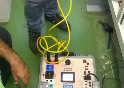 Misurazioni - Posadinu - Vendita e assistenza condizionatori - Pompe di Calore - ricambi Aermec in Sardegna - Sassari Olbia Tempio - Nuoro Oristano Cagliari.