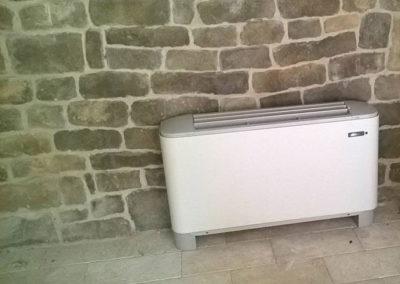 Climatizzatore parete - Posadinu - Vendita e assistenza condizionatori - Pompe di Calore - ricambi Aermec in Sardegna - Sassari Olbia Tempio - Nuoro Oristano Cagliari.