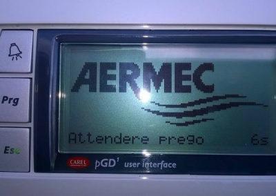 Display condizionatore - Posadinu - Vendita e assistenza condizionatori - Pompe di Calore - ricambi Aermec in Sardegna - Sassari Olbia Tempio - Nuoro Oristano Cagliari.