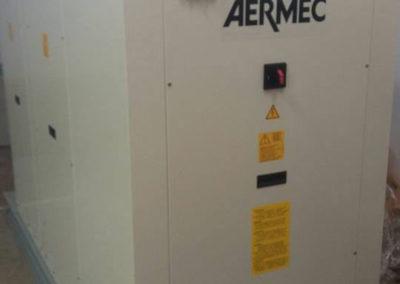 Impianti climatizzazione industriali - Posadinu - Vendita e assistenza condizionatori - Pompe di Calore - ricambi Aermec in Sardegna - Sassari Olbia Tempio - Nuoro Oristano Cagliari.