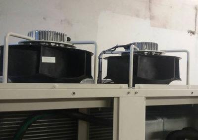 Impianti climatizzazione - Posadinu - Vendita e assistenza condizionatori - Pompe di Calore - ricambi Aermec in Sardegna - Sassari Olbia Tempio - Nuoro Oristano Cagliari.