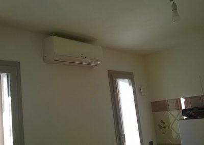 Condizionatore cucina - Posadinu - Vendita e assistenza condizionatori - Pompe di Calore - ricambi Aermec in Sardegna - Sassari Olbia Tempio - Nuoro Oristano Cagliari.