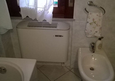 Posadinu - Vendita e assistenza condizionatori - Pompe di Calore - ricambi Aermec in Sardegna - Sassari Olbia Tempio - Nuoro Oristano Cagliari.